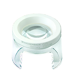 Aspheric Stand Magnifier - 10x