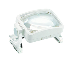 Non-illuminated Stand Magnifiers