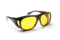 Solar Shield - Yellow - Large